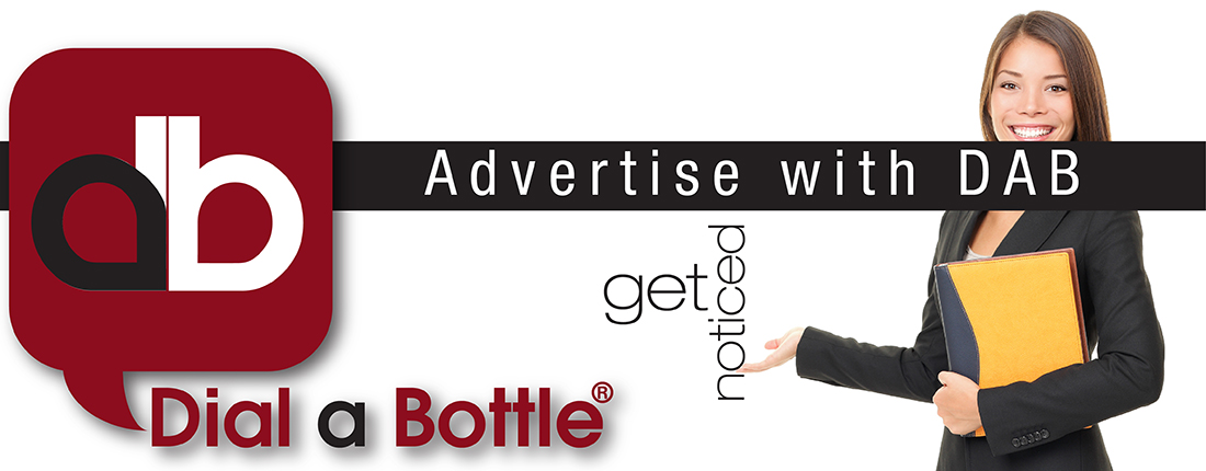 Dial a Bottle Advertise with us