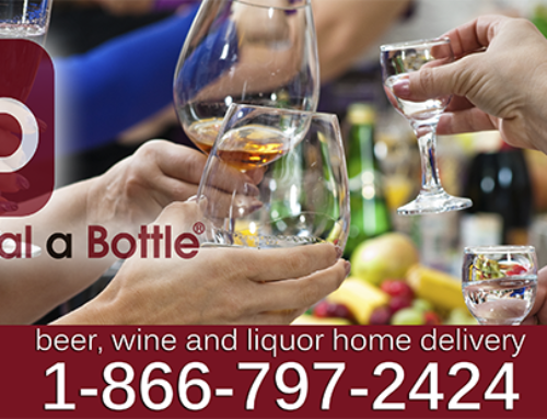 Beer Wine and Liquor Home Delivery Woodstock, ON 1-866-797-2424