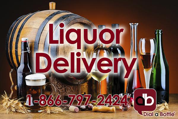 Liquor Delivery Ottawa